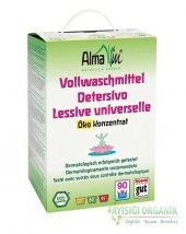 Almawin Organik Çamaşır Yıkama Tozu (Beyaz Ve Renkli) 5 Kg