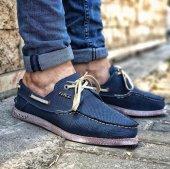 Knack Erkek Keten Ayakkabı