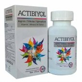 Actibiyol Vitamin - Mineral 90 Tablet(SÜPRİZ HEDİYELİ)