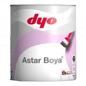 Dyo Sentetik Astar Boya 0,75 Litre Beyaz