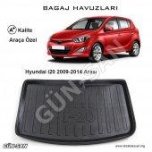 Hyundai İ20 3d Bagaj Havuzu 2009 2014 Arası