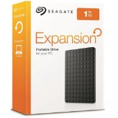 "Seagate Expansion 1 TB 2.5"" USB 3.0 Taşınabilir Disk STEA1000400-2"