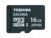 Toshiba 16gb Micro Sd Class10 Hafıza Kartı...