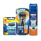 Gillette Fusion ProGlide Flexball Tıraş Paketi