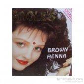 Vital Henna Kahverengi Hint Kınası