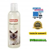 Beaphar Shampoo Kedi Şampuanı 250 Ml