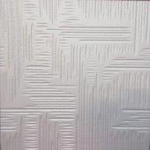 Stropiyer Tavan Ve Duvar Kaplama Çizgi Modeli...