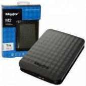 Maxtor M3 1TB 2,5'' USB 3.0 Taşınabilir Disk  STSHX-M101TCBM  MAXTOR TÜRKİYE