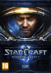 Pc Starcraft 2 Wıngs Of Lıberty