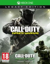 Xbox One Call Of Duty Infınıte Warfare Legacy...