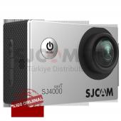 Sjcam Sj4000 Wifi Full Hd Aksiyon Kamera-5