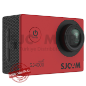 Sjcam Sj4000 Wifi Full Hd Aksiyon Kamera-6
