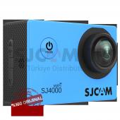Sjcam Sj4000 Wifi Full Hd Aksiyon Kamera-7