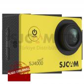 Sjcam Sj4000 Wifi Full Hd Aksiyon Kamera-8