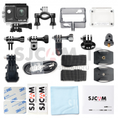 Sjcam Sj4000 Wifi Full Hd Aksiyon Kamera-10