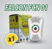 Falcon Fcn01 Ozonlu Özel Üretim Ozonlu Fare...