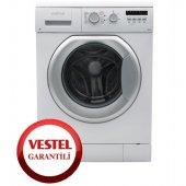 Vestfrost Vfcm 9122 T A+ 9 Kg 1200 Devir...