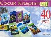 Çağdaş Çocuk Kitapları Dizisi 2 (40 Kitap Kutulu) Kolektif Özyüre-3