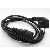 Lux Pc Güç Kablosu Kasa Lux Power Kablo 1,5...
