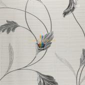 Excellence Yaprak Desenli Duvar Kağıdı