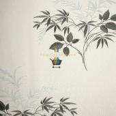 Excellence Orjinal Yaprak Desenli Duvar Kağıdı