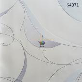 Extra Çizgili Şablon Desenli Duvar Kağıdı
