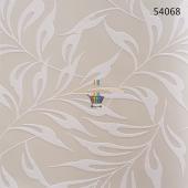 Extra Yaprak Desenli Duvar Kağıdı