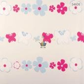 Kız Çocuk Odası Duvar Kağıdı