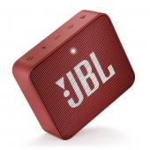 Jbl Go 2 Bluetooth Hoparlör Red