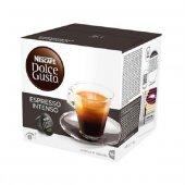 Nescafe Dolce Gusto Espresso Intenso Kapsülü
