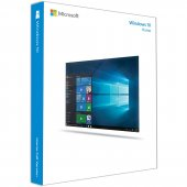 Microsoft Windows 10 Home Dijital İndirilebilir Li...