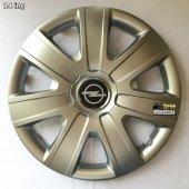 Opel 14 İnç Jant Kapağı (Set 4 Adet) 224
