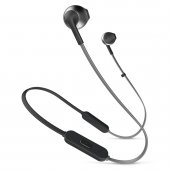 Jbl T205bt Bluetooth Kulakiçi Kulaklık Siyah