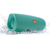 Jbl Charge 4 Taşınabilir Su Geçirmez Bluetooth Hoparlör Teal