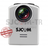SJCAM M20 2160P 16MP Aksiyon Kamerası-3