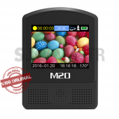 SJCAM M20 2160P 16MP Aksiyon Kamerası-9