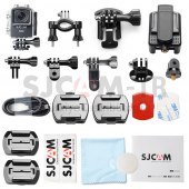 SJCAM M20 2160P 16MP Aksiyon Kamerası-10