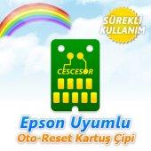 Epson Sc T3000, T5000, T7000 Uyumlu Kartuş Çipi