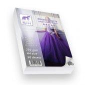 Fotoğraf Kağıdı (Rovi) Dream Parlak 250gsm A4 50yp