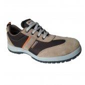 Mekap 232 S1 38 Numara Çelik Burunlu İş Ayakkabısı