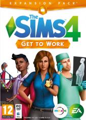 Pc The Sıms 4 Get To Work