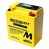 MOTOBATT MBTX7U 12V 8AH MOTOSIKLET AKUSU #MBTX7U