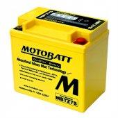 Motobatt Mbtz7s 12v 6ah Motosıklet Akusu #mbtz7s