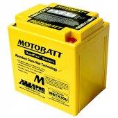 Motobatt Mbtx30u 12v 32ah Motosıklet Akusu #mbtx30u
