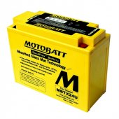 Motobatt Mbtx24u 12v 25ah Motosıklet Akusu #mbtx24u