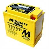 Motobatt Mbtx12u 12v 14ah Motosıklet Akusu #mbtx12u