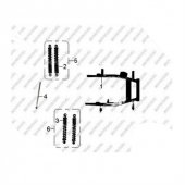 MONDIAL E-MON TRANS ARKA SALINCAK #SA14.04X01.B10