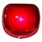 STMAX DORA 1200 ARKA BAGAJ UST - (KIRMIZI) #DO-24-K