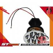 STMAX 406L ON LED FARI #406-D-60