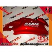 ASYA ASBIS 250W GOVDE SOL (KIRMIZI) #ASBIS250 F1009 KR